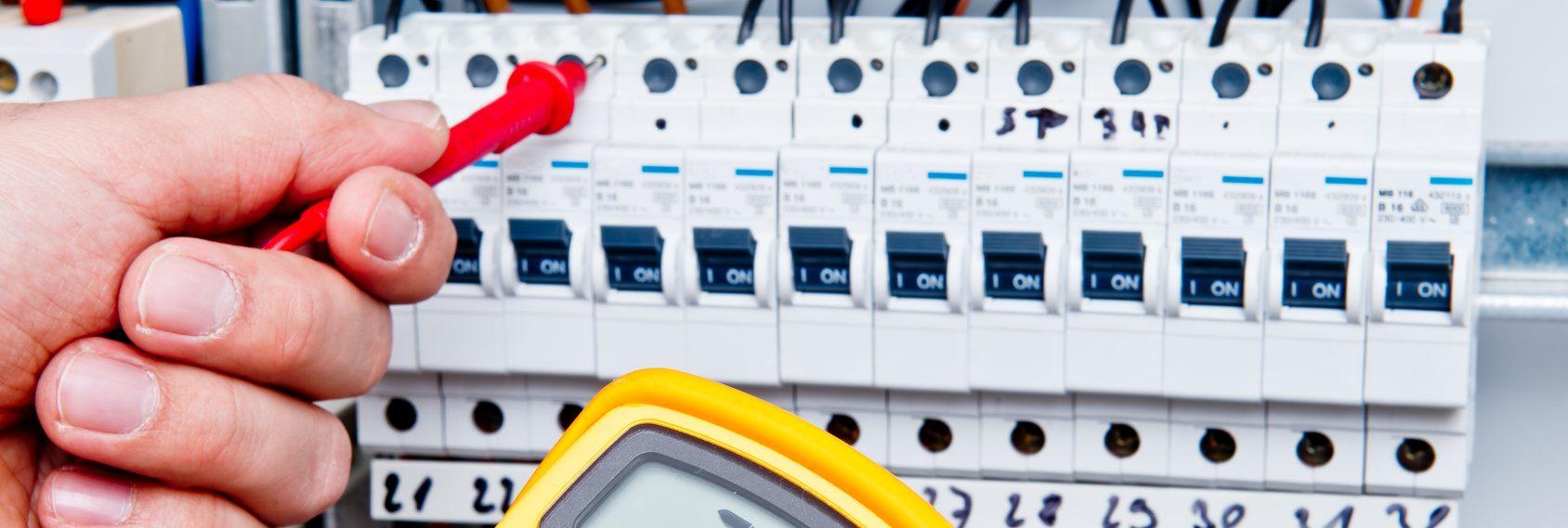 électricité générale : Installation tableau électrique Besançon
